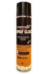 Sprayglue